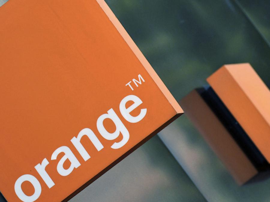 Orange trials Slovak DTH
