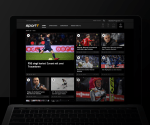 Sport1 launches new video platform