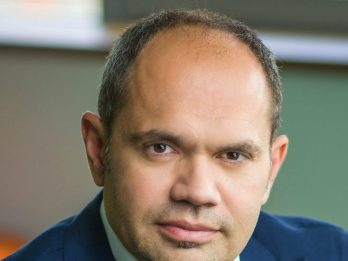 Robert Redeleanu to head UPC in Poland