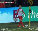 German Bundesliga to enable virtual advertising