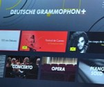 Canal+ and Universal Music launch Deutsche Grammophon+