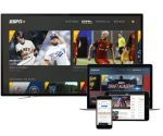 ESPN launches new app with ESPN+ paid service