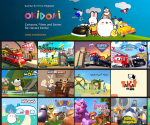 Alchimie launches SVOD service Okidoki on Amazon Channels in Germany