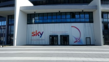 Sky Attacks Amazon And Google With Free Tv Stick