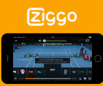 Ziggo Go enables offline viewing of movies and series