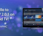 SERAPHIC rolls out HbbTV 2.0.1 compliant Android TV SDK