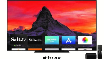 Zattoo adds Apple TV, Amazon Fire TV to white label IPTV service