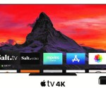 Zattoo presents 4K/UHD on Apple TV at ANGA COM