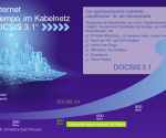 Unitymedia to roll out Gigabit internet in Frankfurt