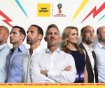 BBC World Cup breaks online records