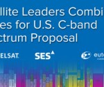 Eutelsat joins Intelsat and SES in US C-band proposal