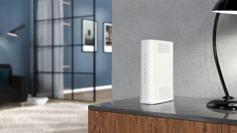 Comhem wifi hub c2 problem