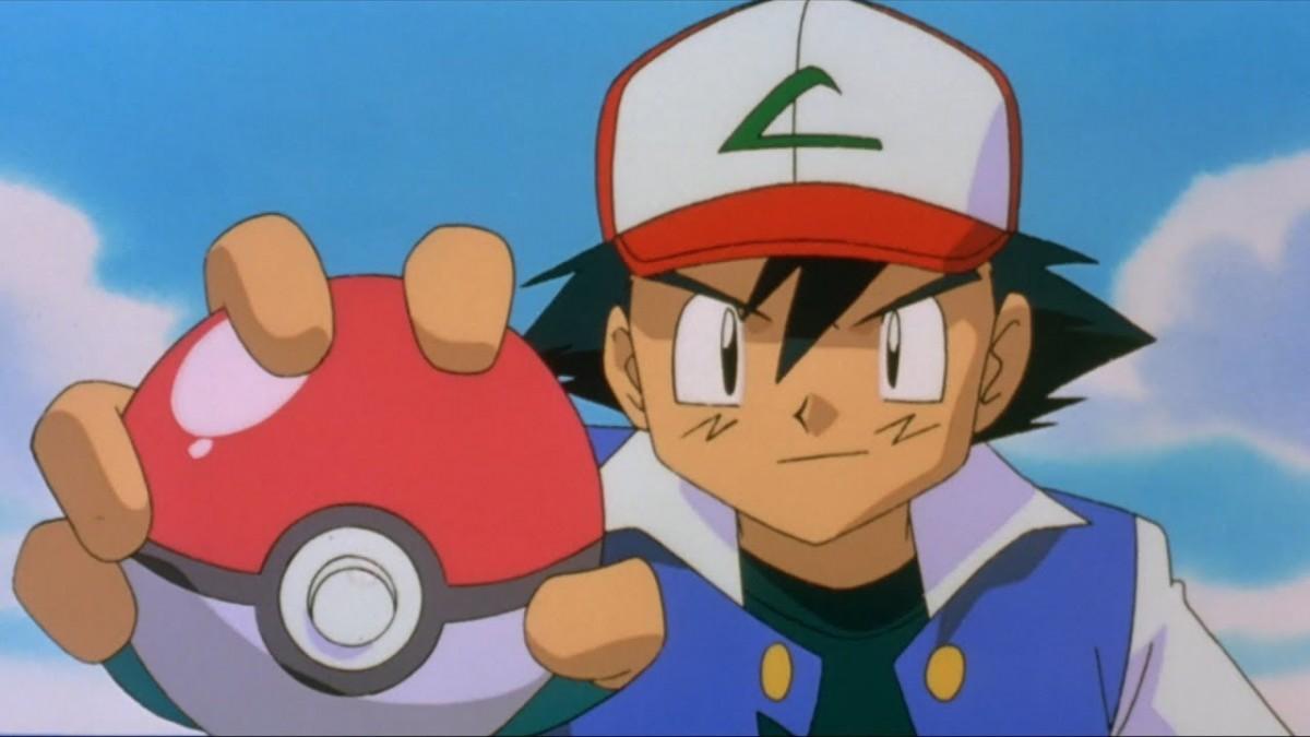 Pokemon Anime Stream