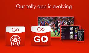 go tv app
