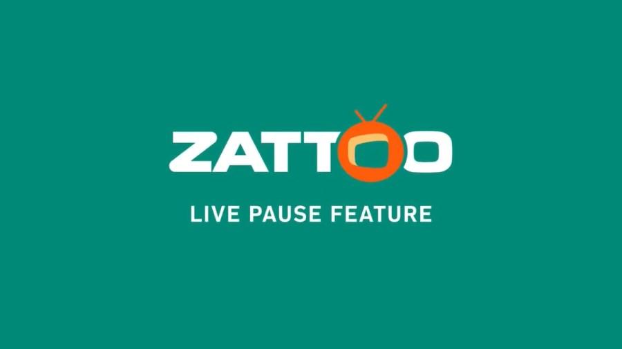 Zattoo introduces live pause i...