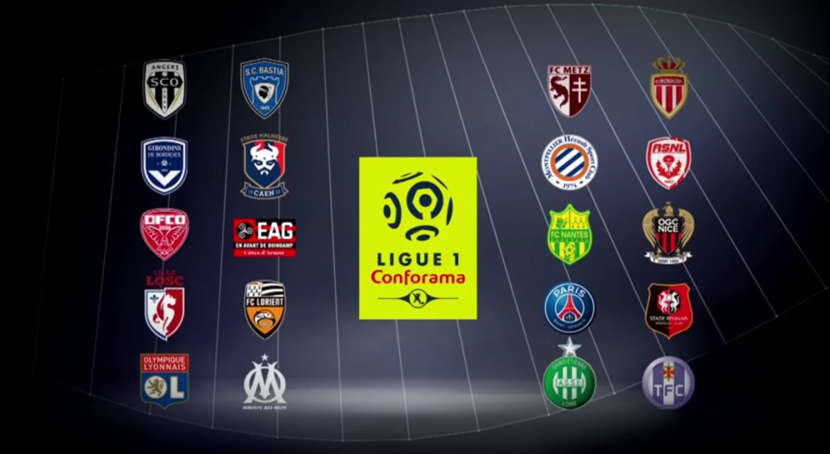 French Ligue 1 Demands End Of Pirate Beoutq Broadcasts On