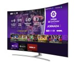 Samsung and OTT service beIN Connect offer 4k football