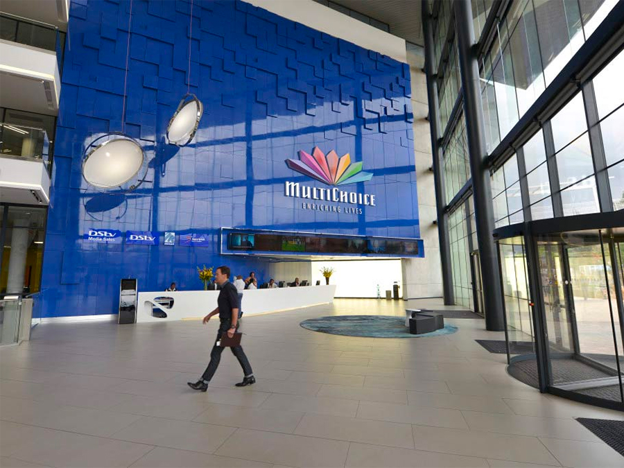 Naspers sets date for MultiChoice split