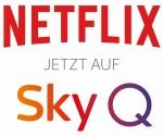 Sky Deutschland to add Netflix to Sky Q