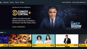Amazon plans VOD service for Fire TV