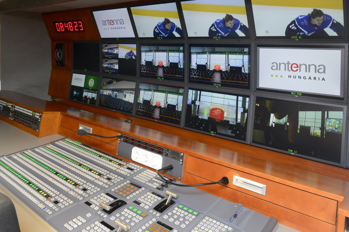 Broadband TV News: Central & East Europe · Daily breaking news