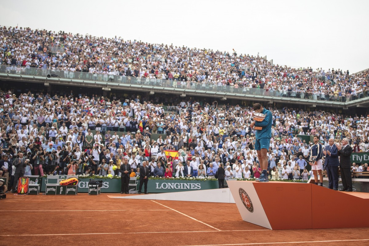 Eurosport to show French Open in Ultra HD via HD+