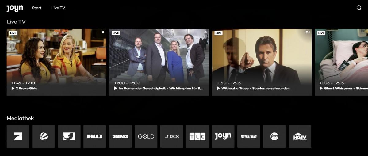 Prosieben Streaming