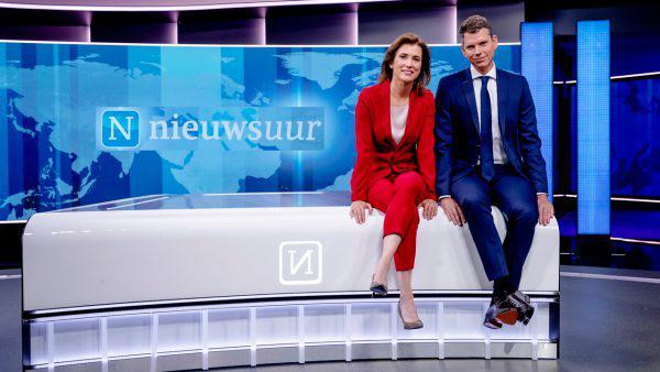 Dutch international channel BVN adds EPG data