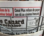 le Canard Enchaîné - Canal