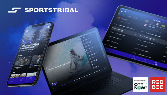SportsTribal on OTT NOW