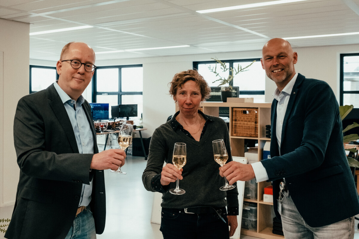 NEP The Netherlands acquires Stoneroos