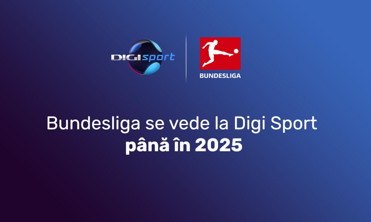 Digi secures Bundesliga rights