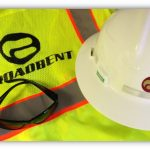 Broadbent safety clothing