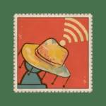 Broadcast Bruce Stamp Portfolio