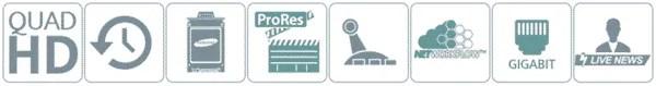 Convergent Design Element Icons