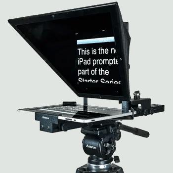Starter Series iPad Lite Teleprompter