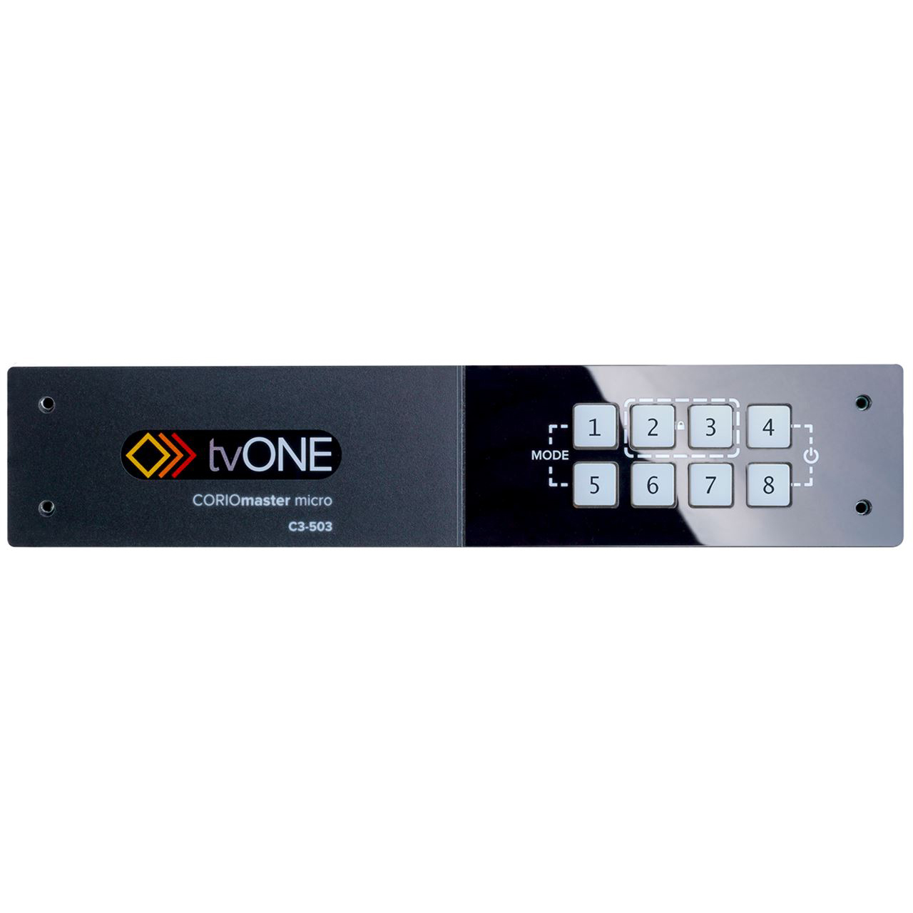 tvONE Video Walls with CORIOmaster
