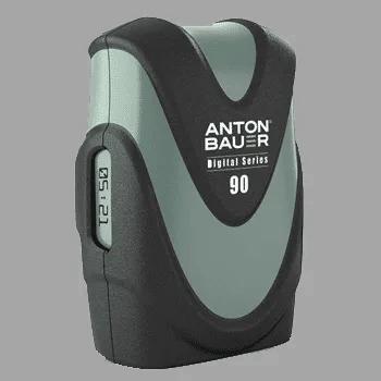 Anton Bauer Digital G90 Battery