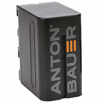 Anton Bauer NP-F976 Battery