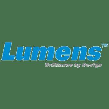 Lumens Brilliance by Design Logo