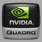 NVidia Quadro Badge