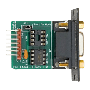 JLCooper Compact RS-422 Interface Card