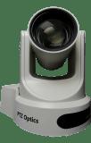 PTZOptics 12x NDI PTZ Camera (White)