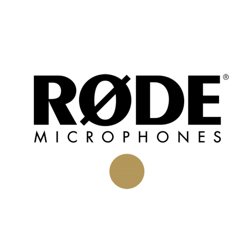 RØDE Microphones Logo Transparent Square (RODE)