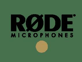 RØDE Microphones Logo Transparent Square (RODE)