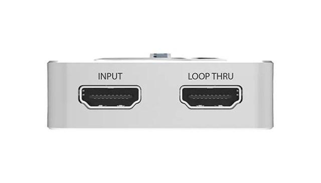 Magewell USB Capture HDMI 4K Plus 3