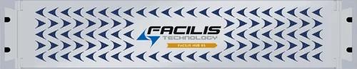 Facilis HUB 8S