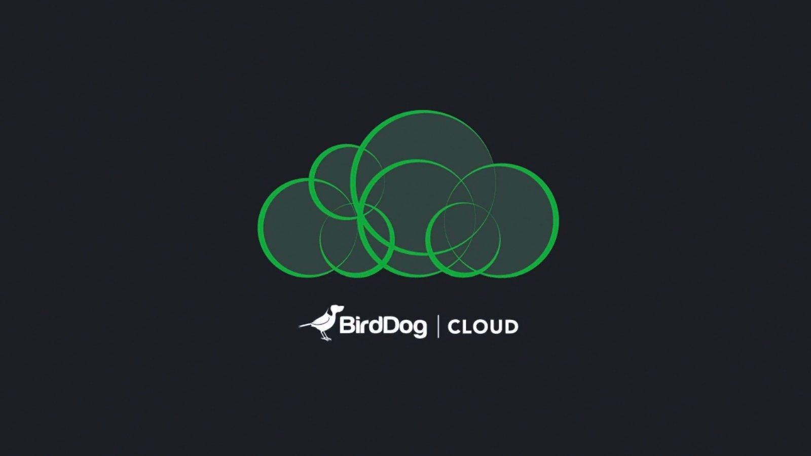 BirdDog Cloud