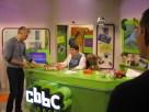 On the set of CBBC
