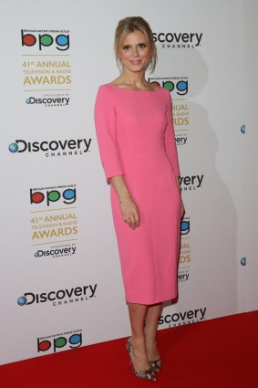 Actress Emilia Fox appeared in Best Multichannel programme Crackanory